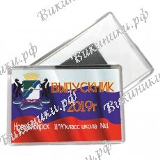 Магниты для Выпускников 2022г, г.Новосибирск